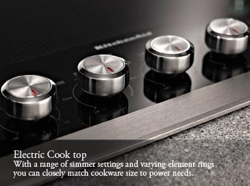 Electric Cook Top